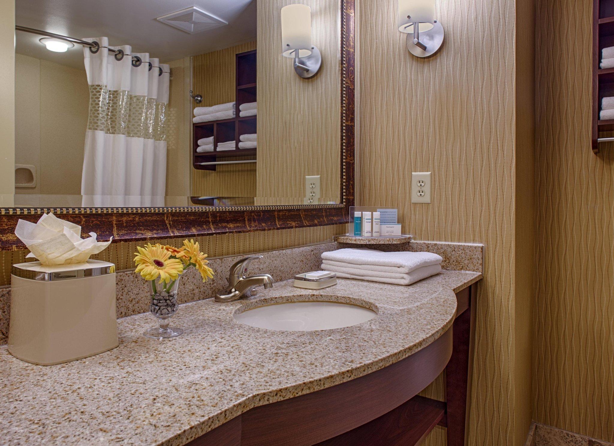 Hampton Inn & Suites Legacy Park-Frisco