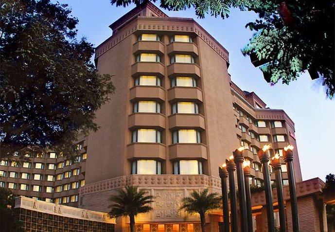 ハイデラバード マリオット ホテル