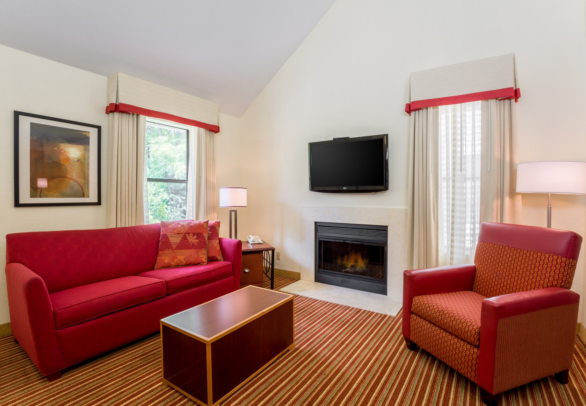 Residence Inn Cincinnati North/Sharonville
