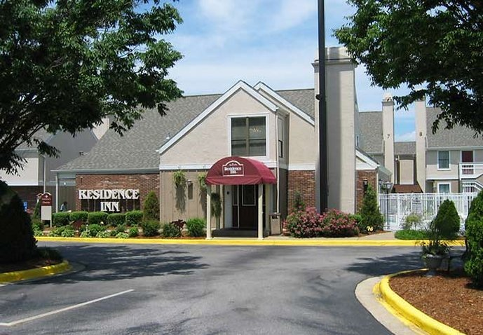 Residence Inn Louisville East