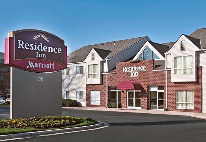 Residence Inn Annapolis