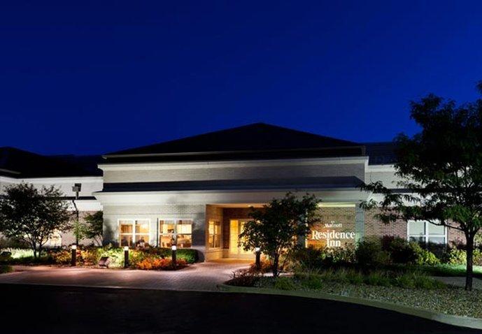 印弟安納波里斯卡梅爾飯店