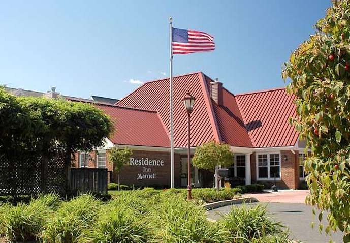 Residence Inn Hartford Avon