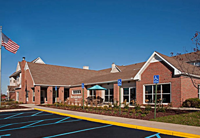 Residence Inn Lansing West