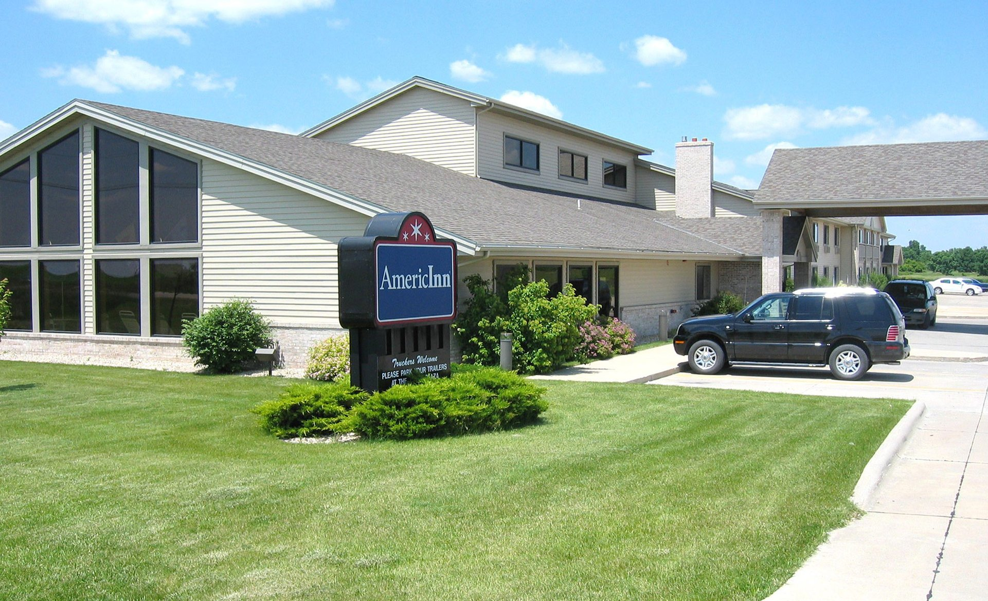 ‪AmericInn Hotel & Suites Webster City‬