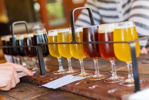 Craft Beer Lovers of Boston
