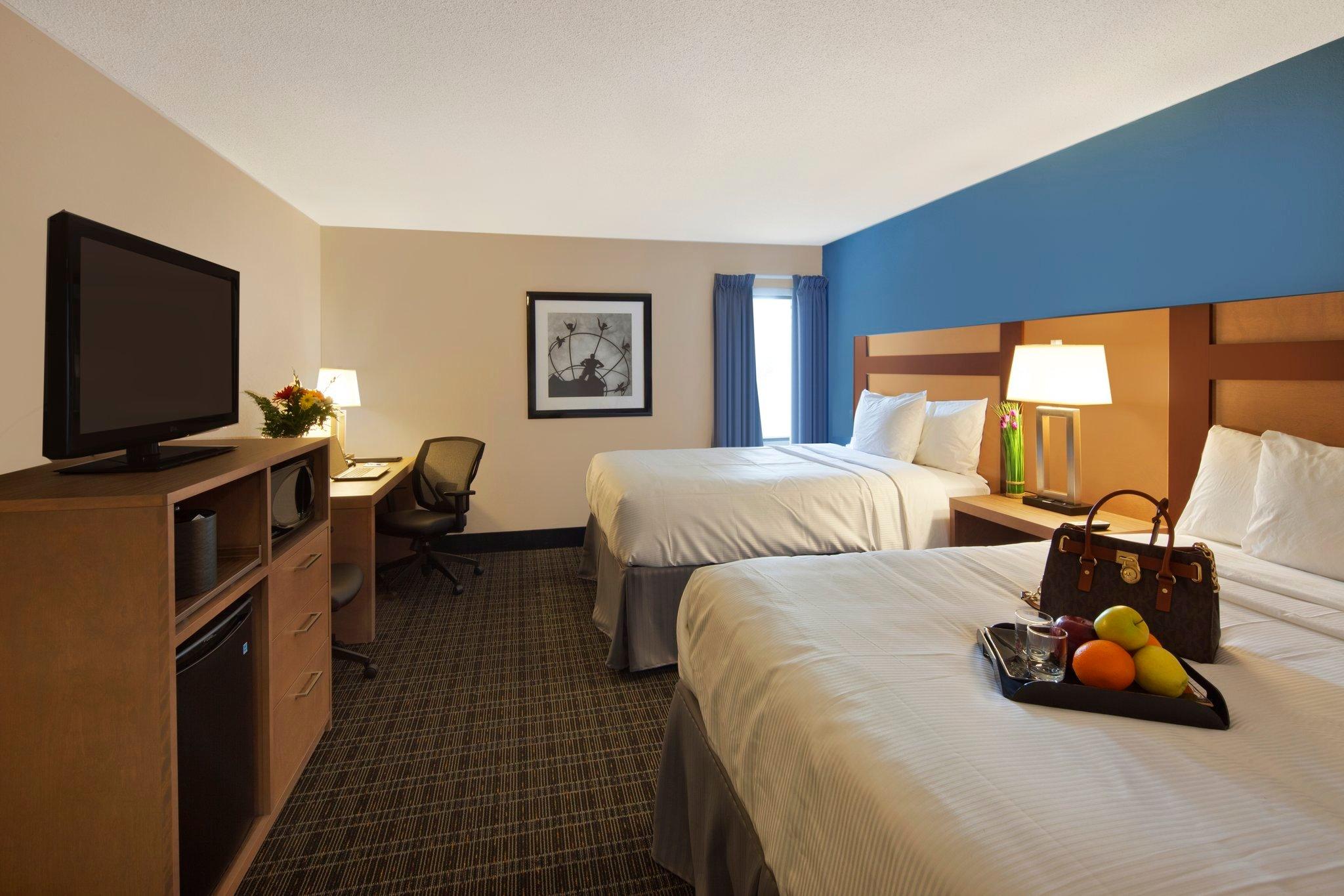 Canadas Best Value Inn Toronto Hotel Canada voir les tarifs et