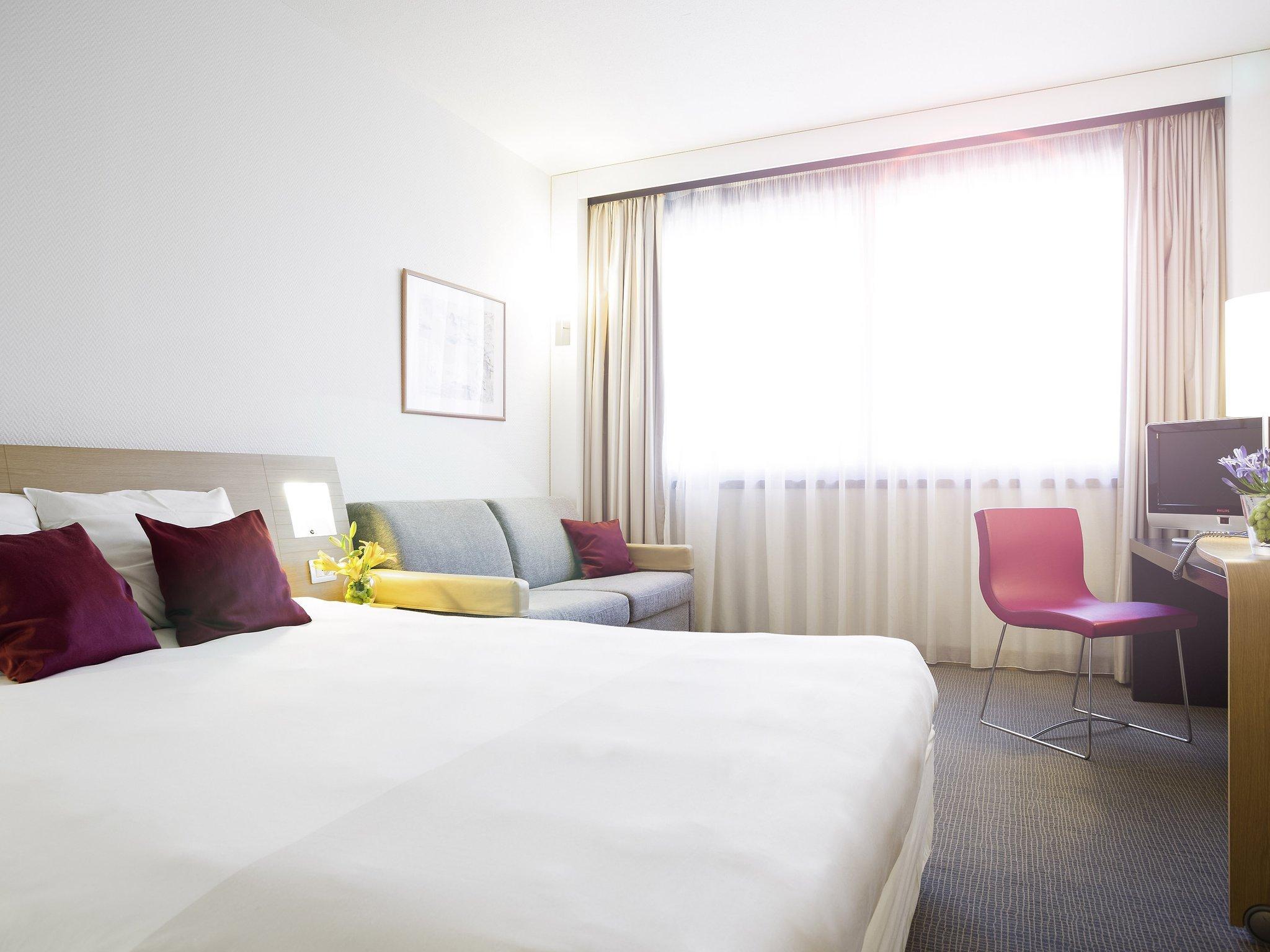 Novotel Genova City Hotel Gªnes Italie voir les tarifs et 445
