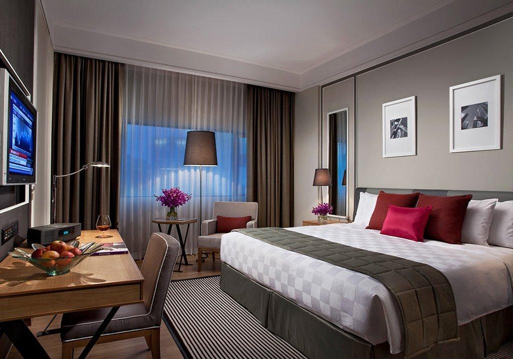 โรงแรมออร์ชาร์ด สิงคโปร์