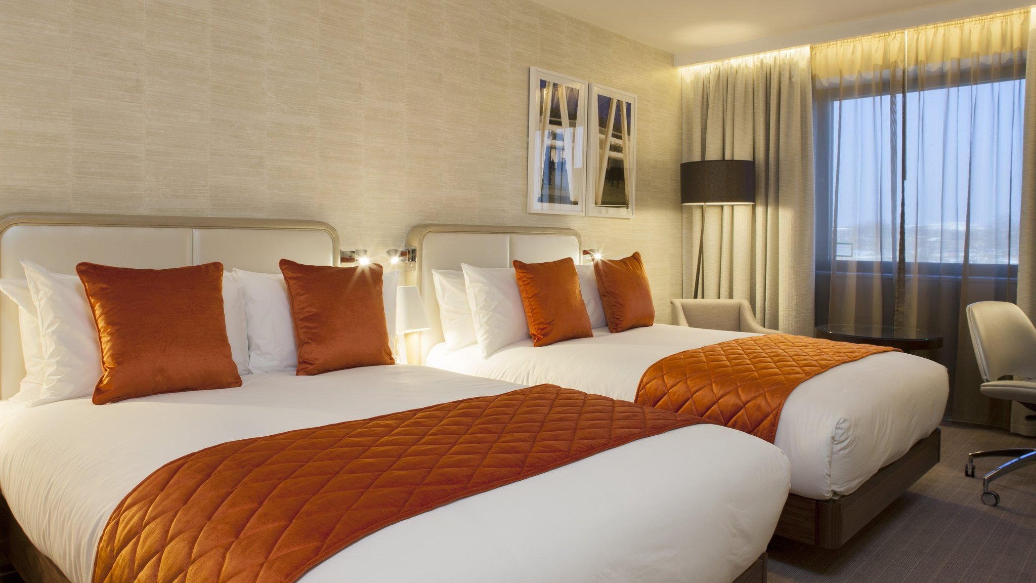 Crowne Plaza London - Kings Cross