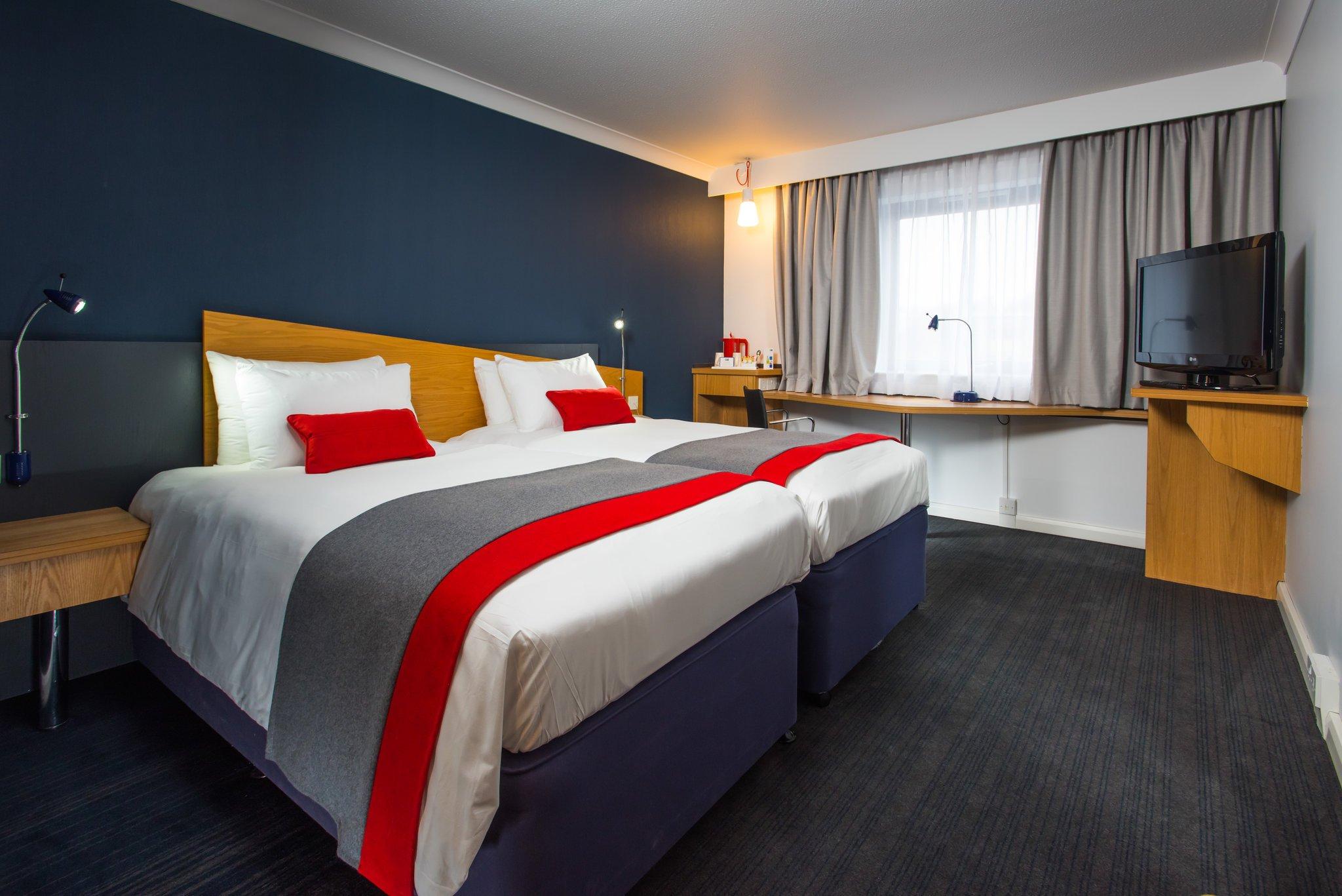 Holiday Inn Express Taunton M5 Jct 25
