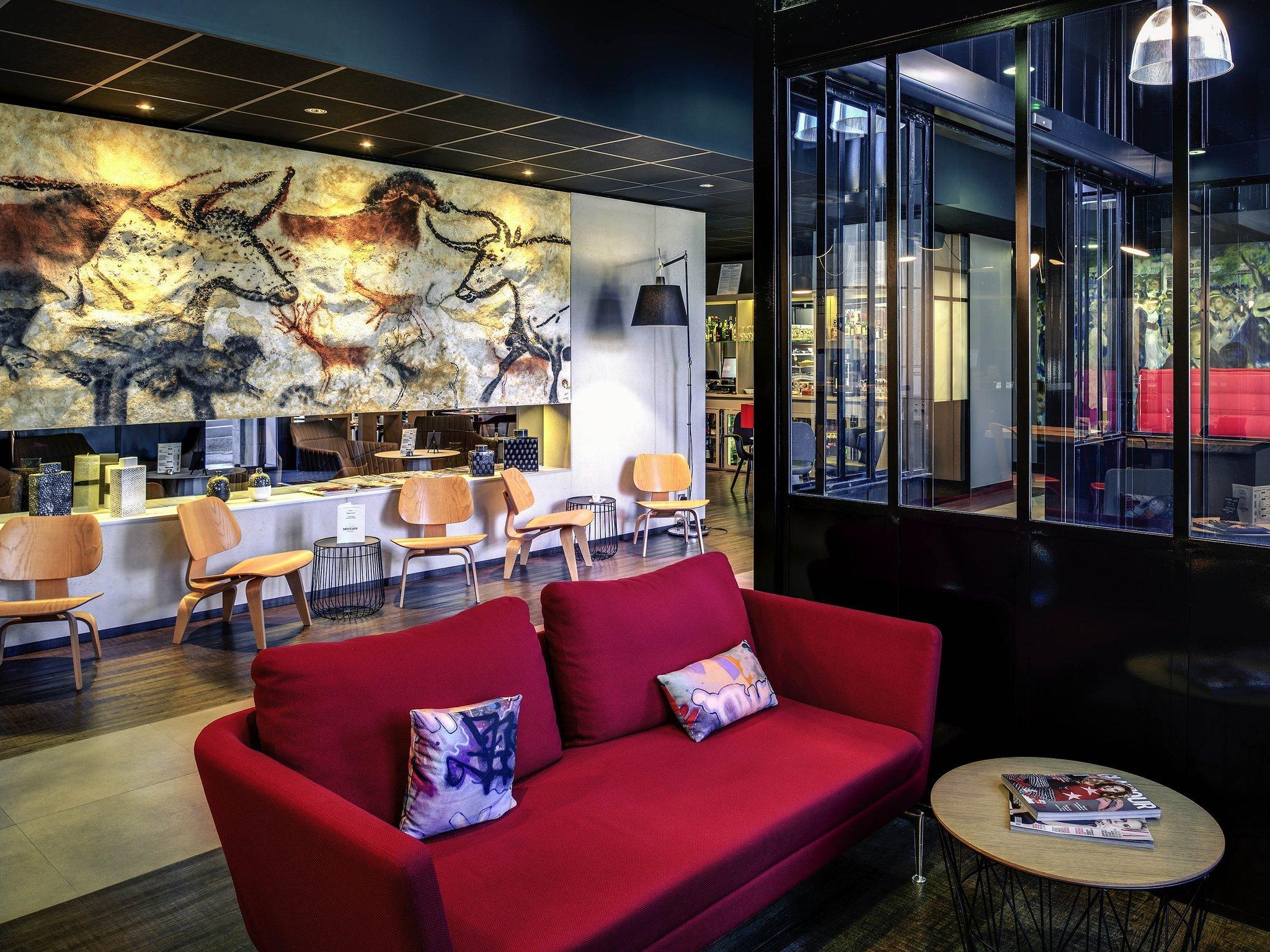 Mercure Perigueux Centre Hotel