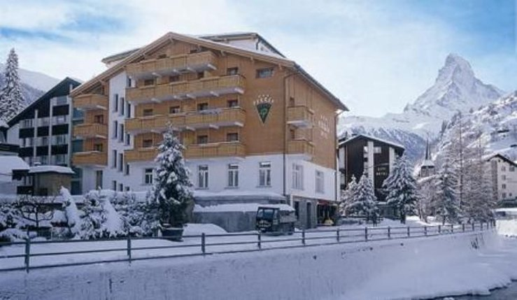 Hotel Perren