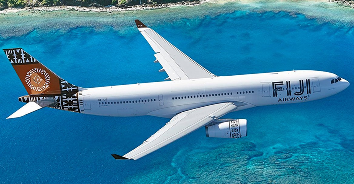 plane photo FJ