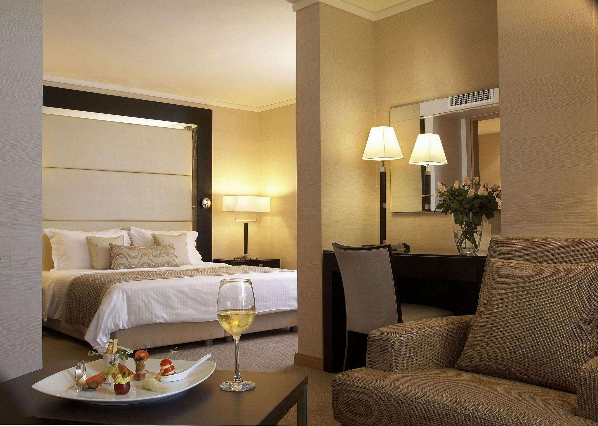 Galaxy Hotel Iraklio