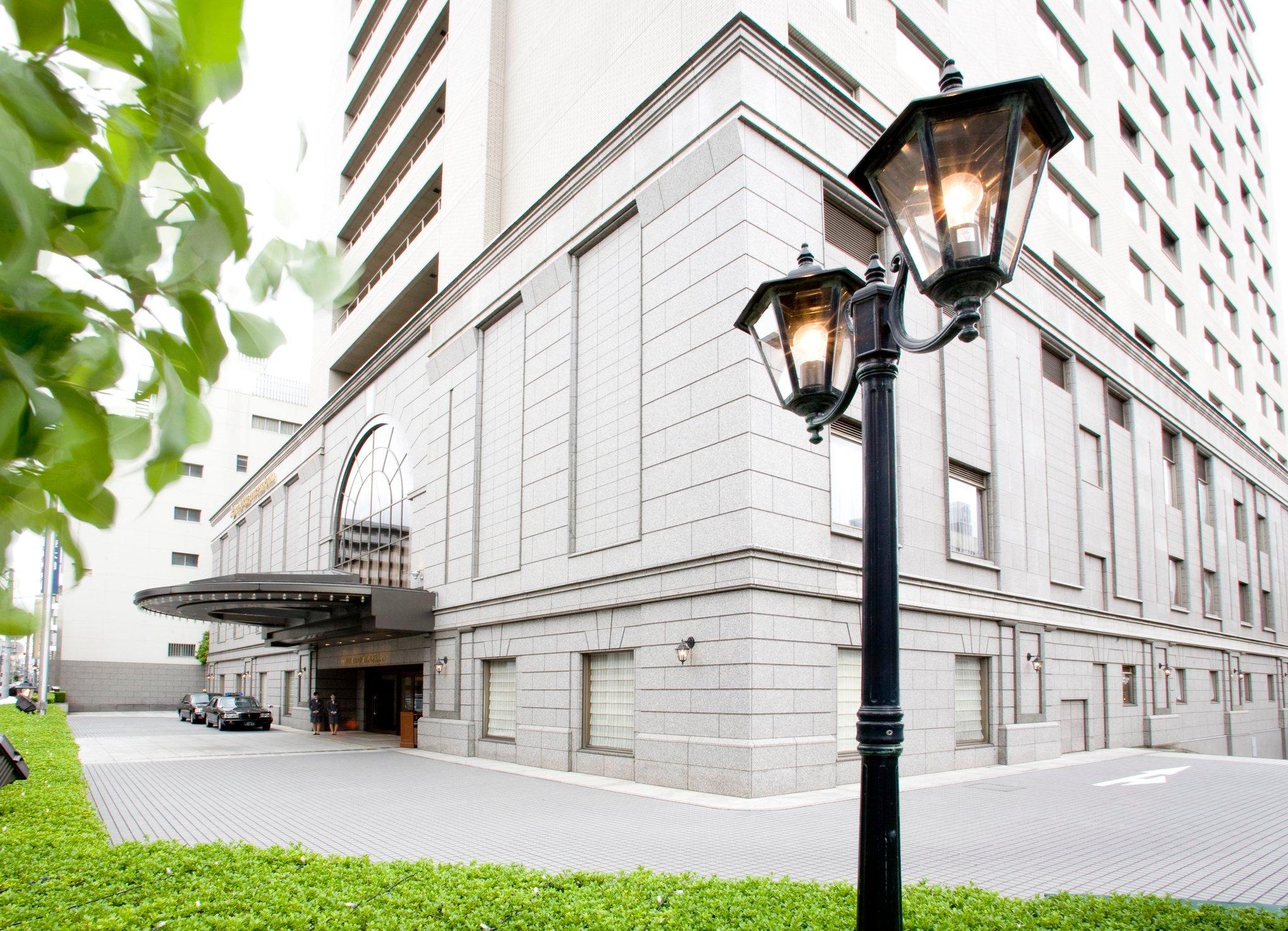 호텔 닛코 프린세스 교토