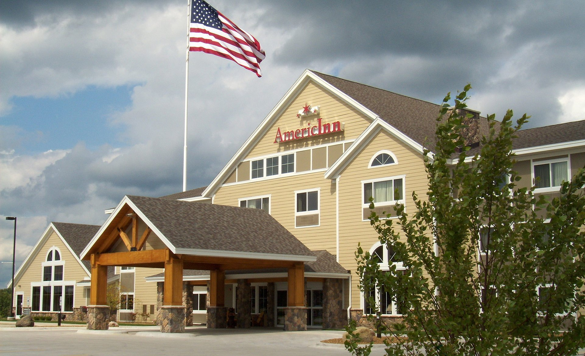 ‪AmericInn Lodge & Suites Princeton‬