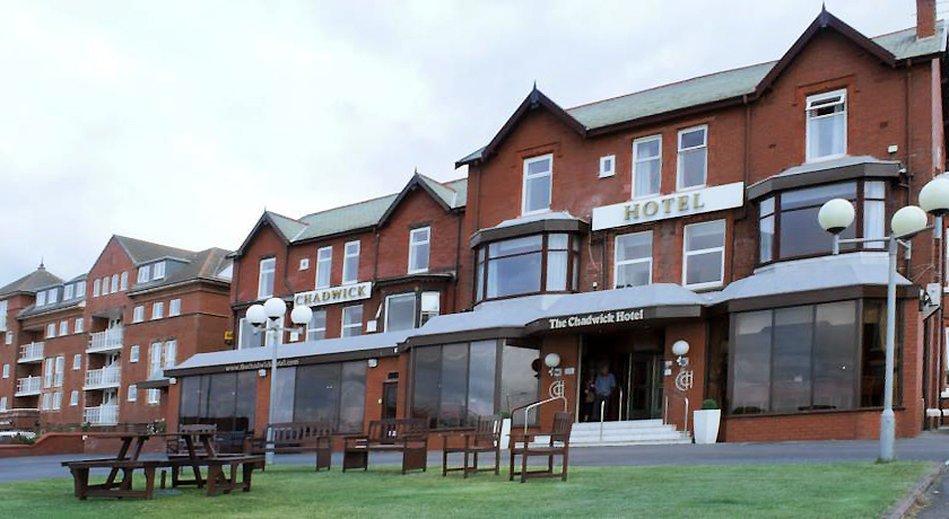 Chadwick Hotel & Leisure Centre