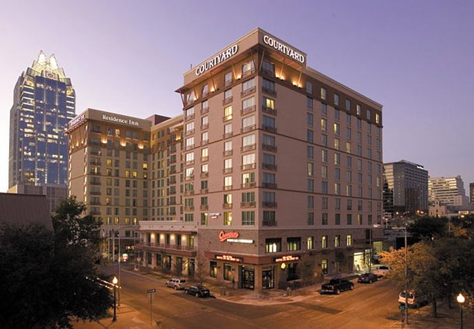Residence Inn by Marriott Austin Downtown/Convention Center