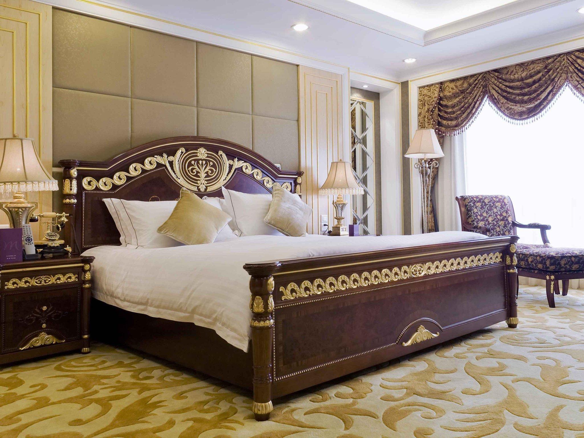 Grand Mercure Teda Hotel