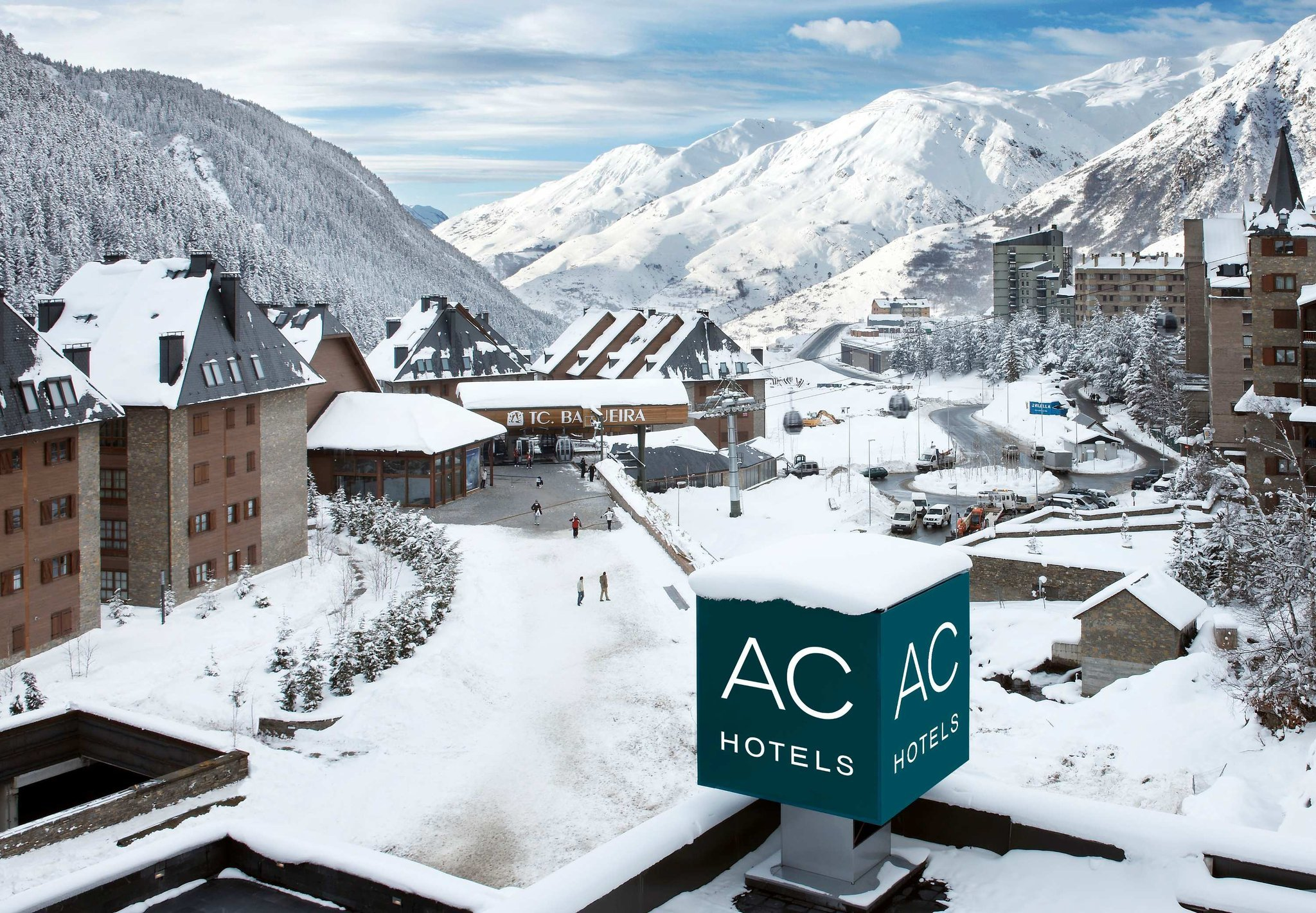 AC Baqueira Ski Resort, Autograph Collection