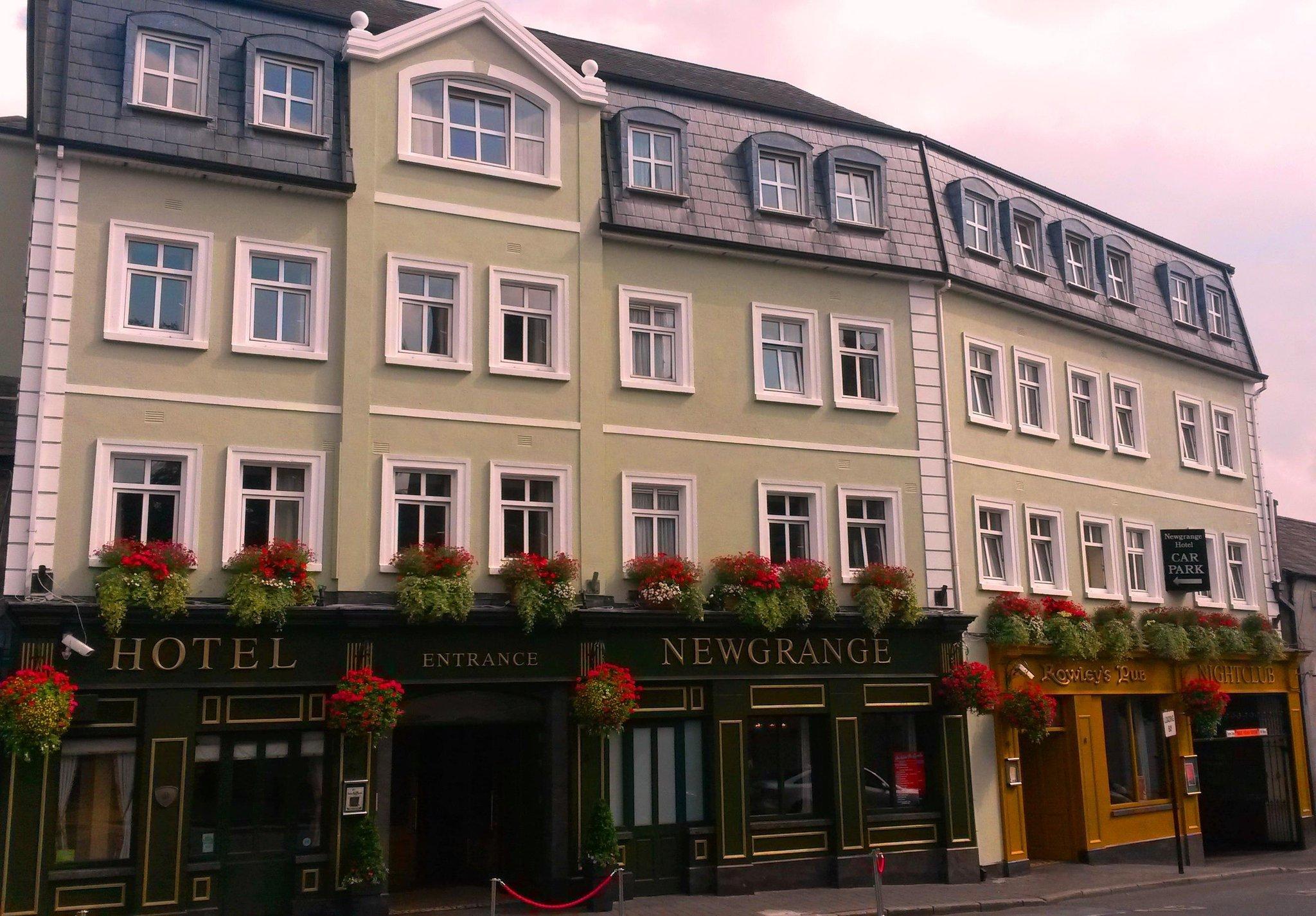 Newgrange Hotel