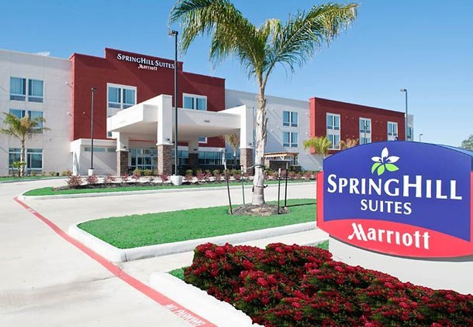 SpringHill Suites Houston NASA/Seabrook