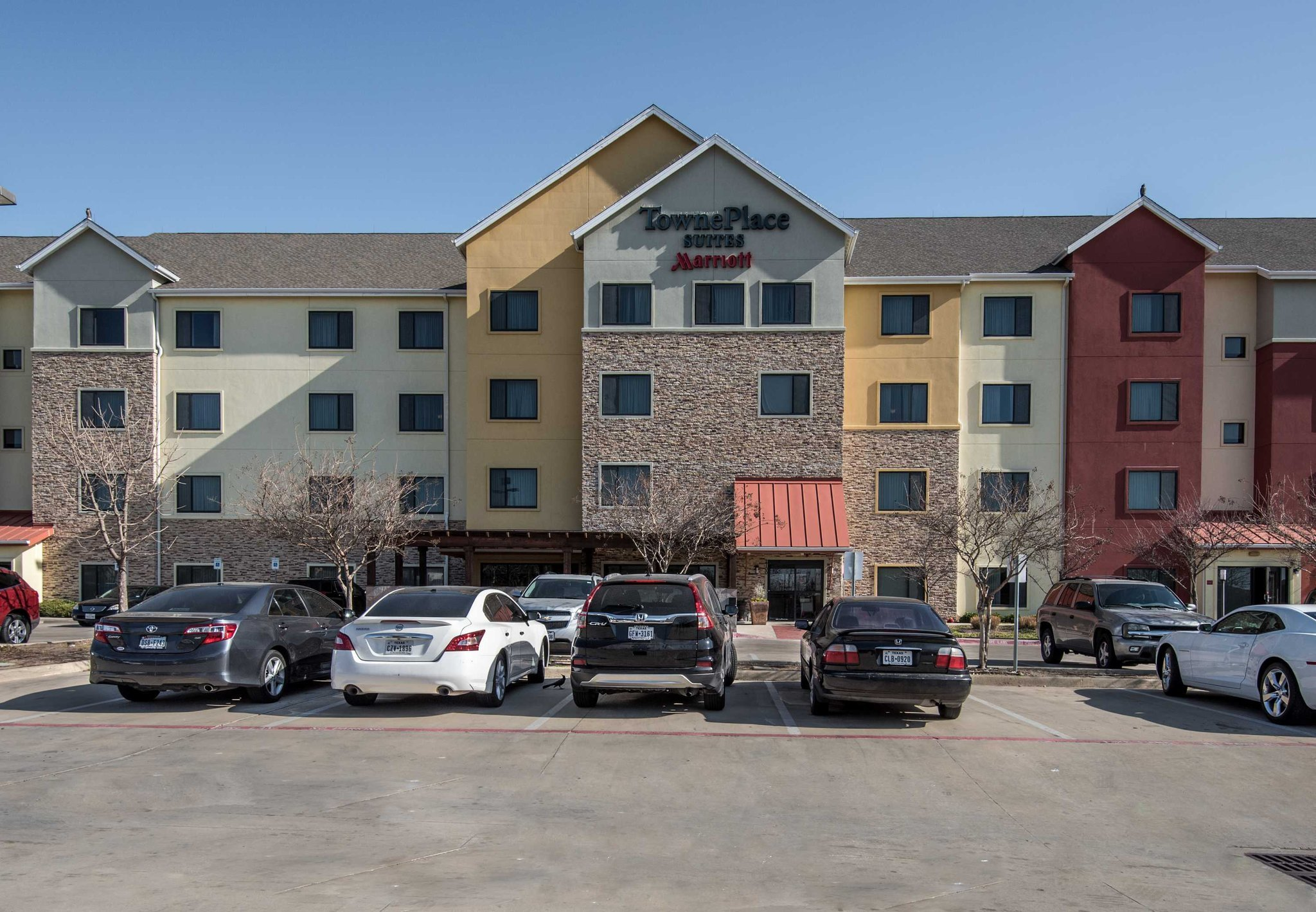 TownePlace Suites Dallas DeSoto
