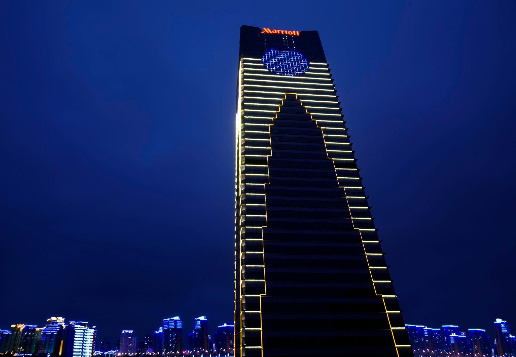 Suzhou Marriott Hotel