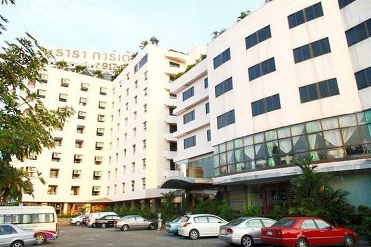 泰拉國尊酒店