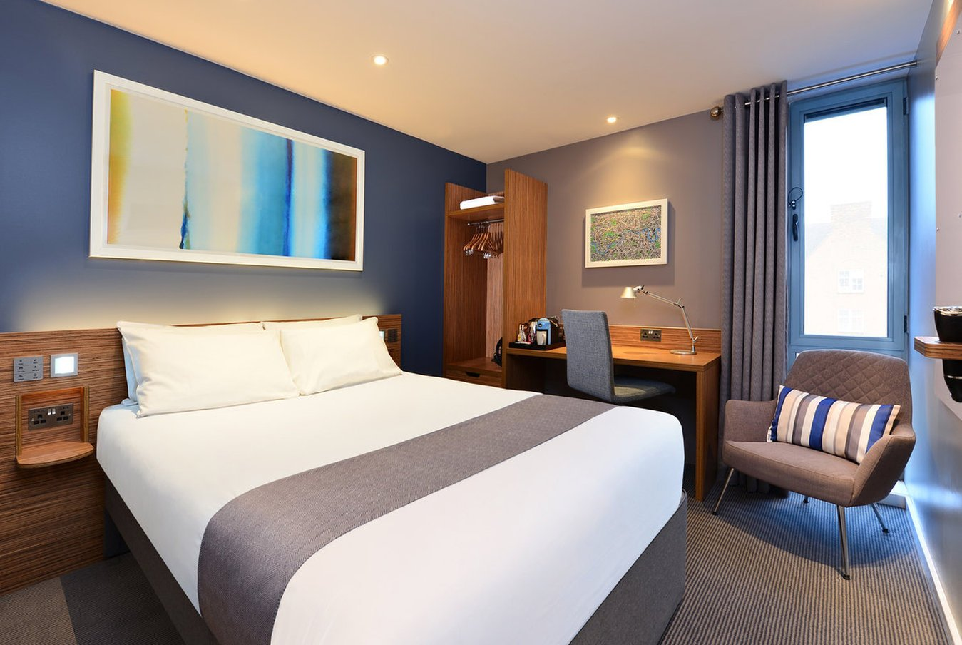 Travelodge London Waterloo Hotel