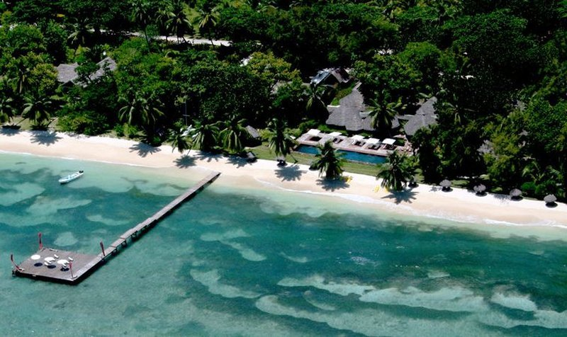 馬達加斯加寶來公主旅舍及水療酒店