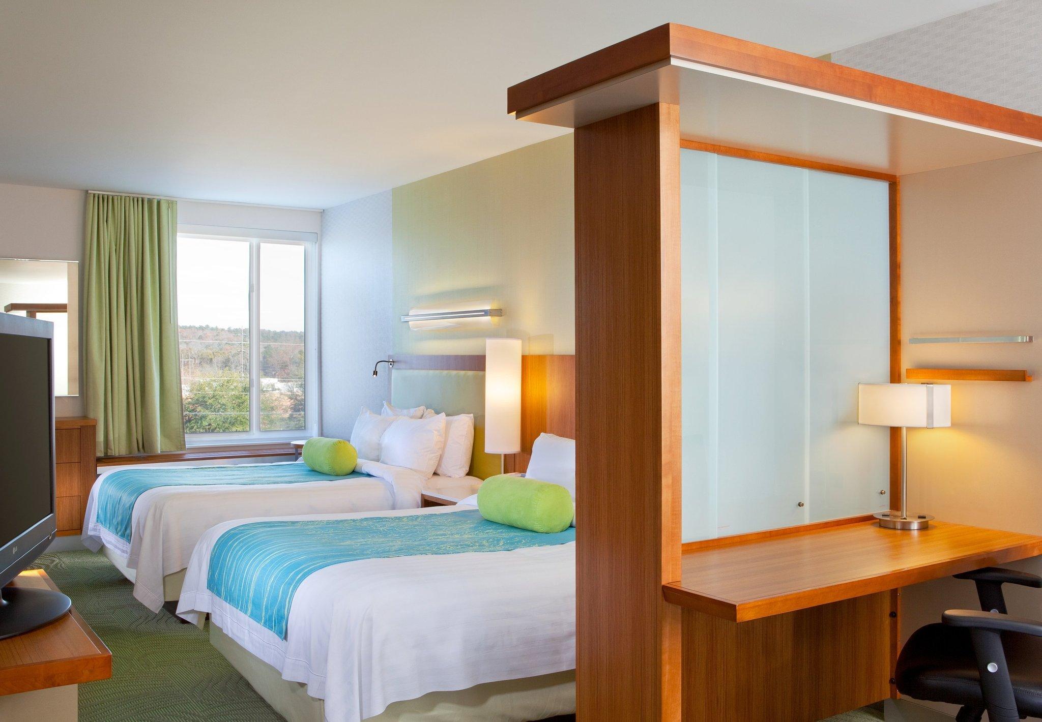 SpringHill Suites Macon