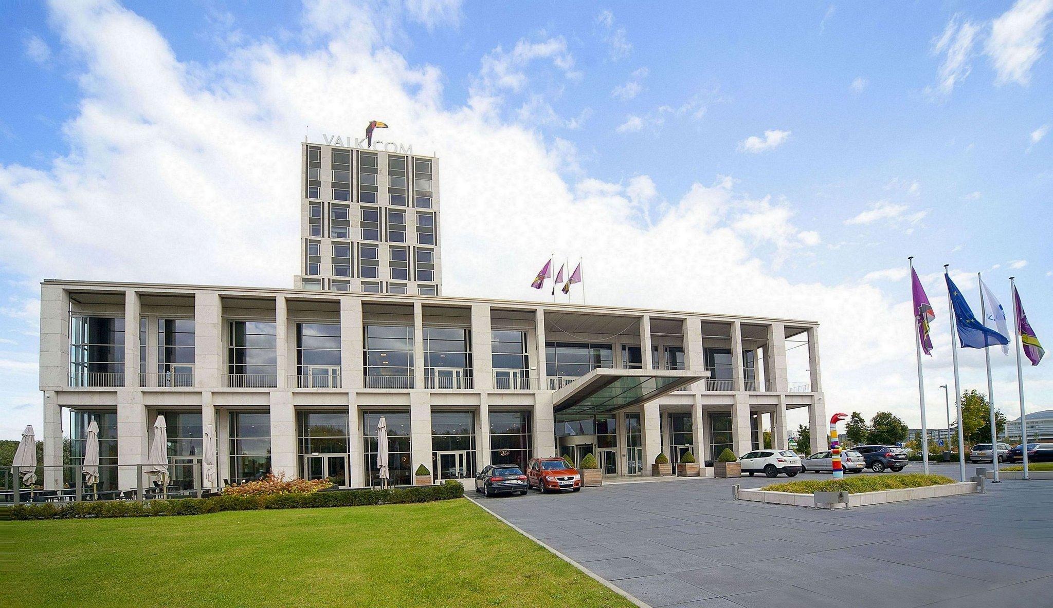 Van der Valk Airporthotel Duesseldorf