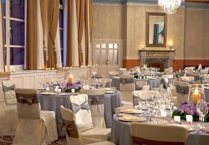 세인트 파크라스 르네상스 런던 호텔