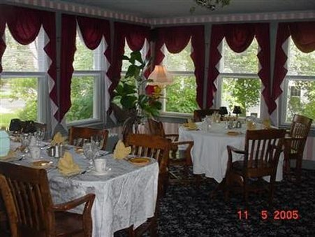 The Jenkins Inn & Restaurant