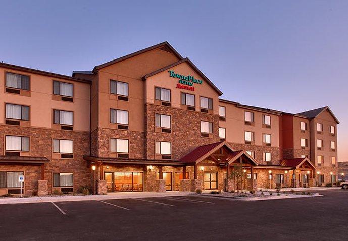 TownePlace Suites Elko