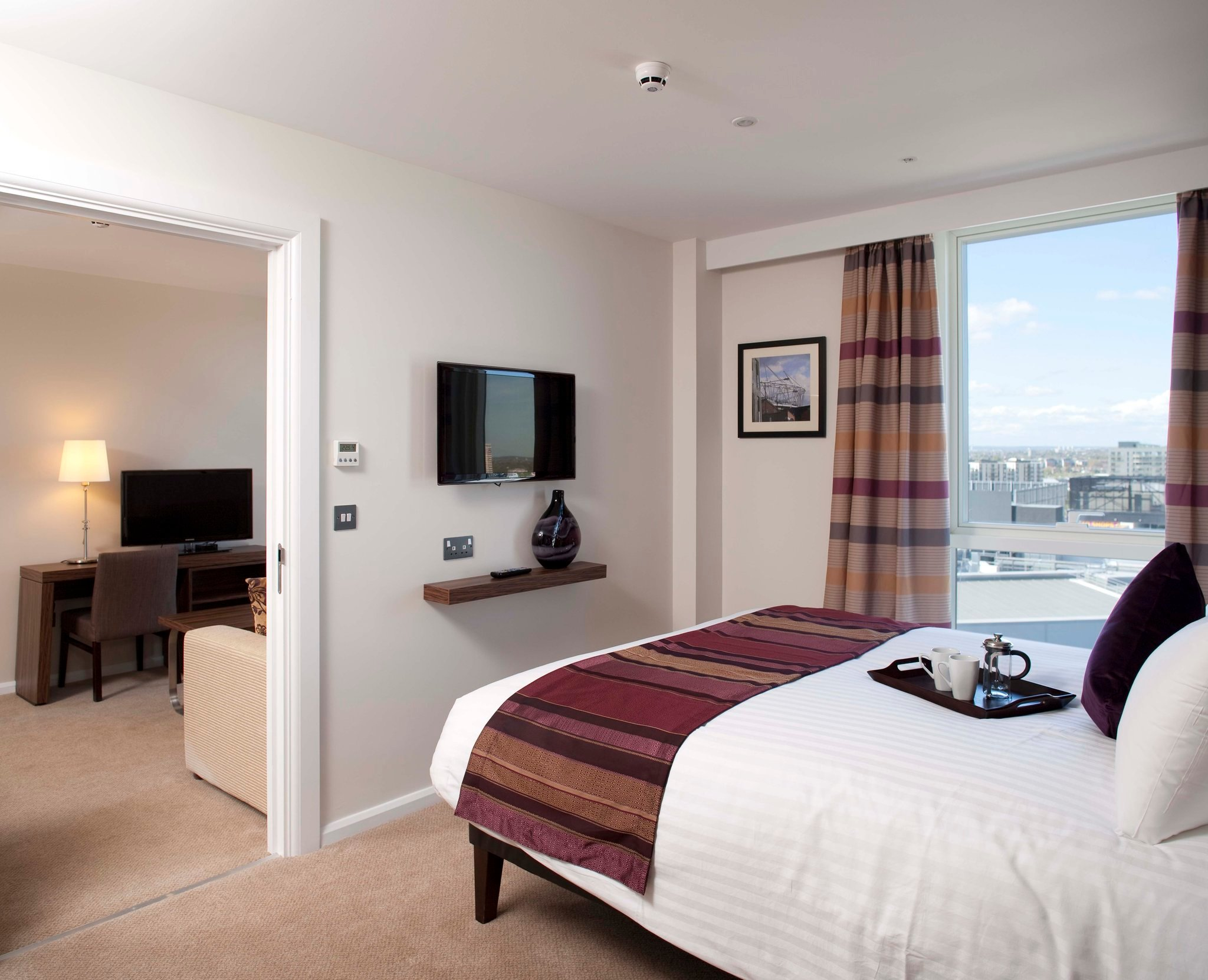 Staybridge Suites London-Stratford City