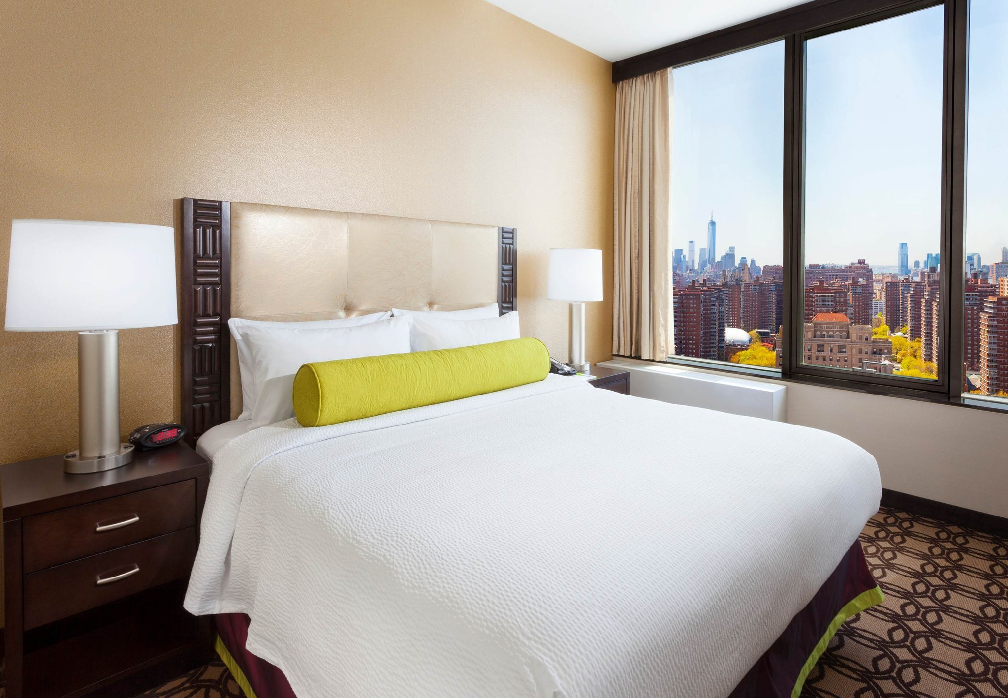Fairfield Inn Suites New York Midtown Manhattan Penn Station UPDATED