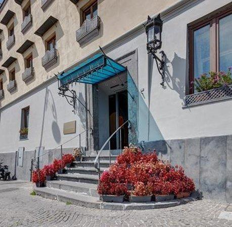 聖弗朗西斯科埃爾蒙特酒店