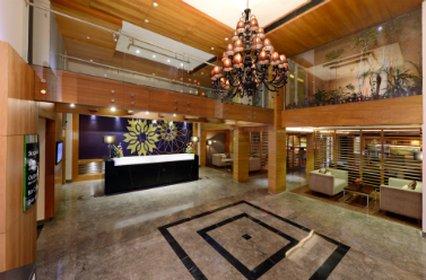 古爾岡佩珀明特酒店