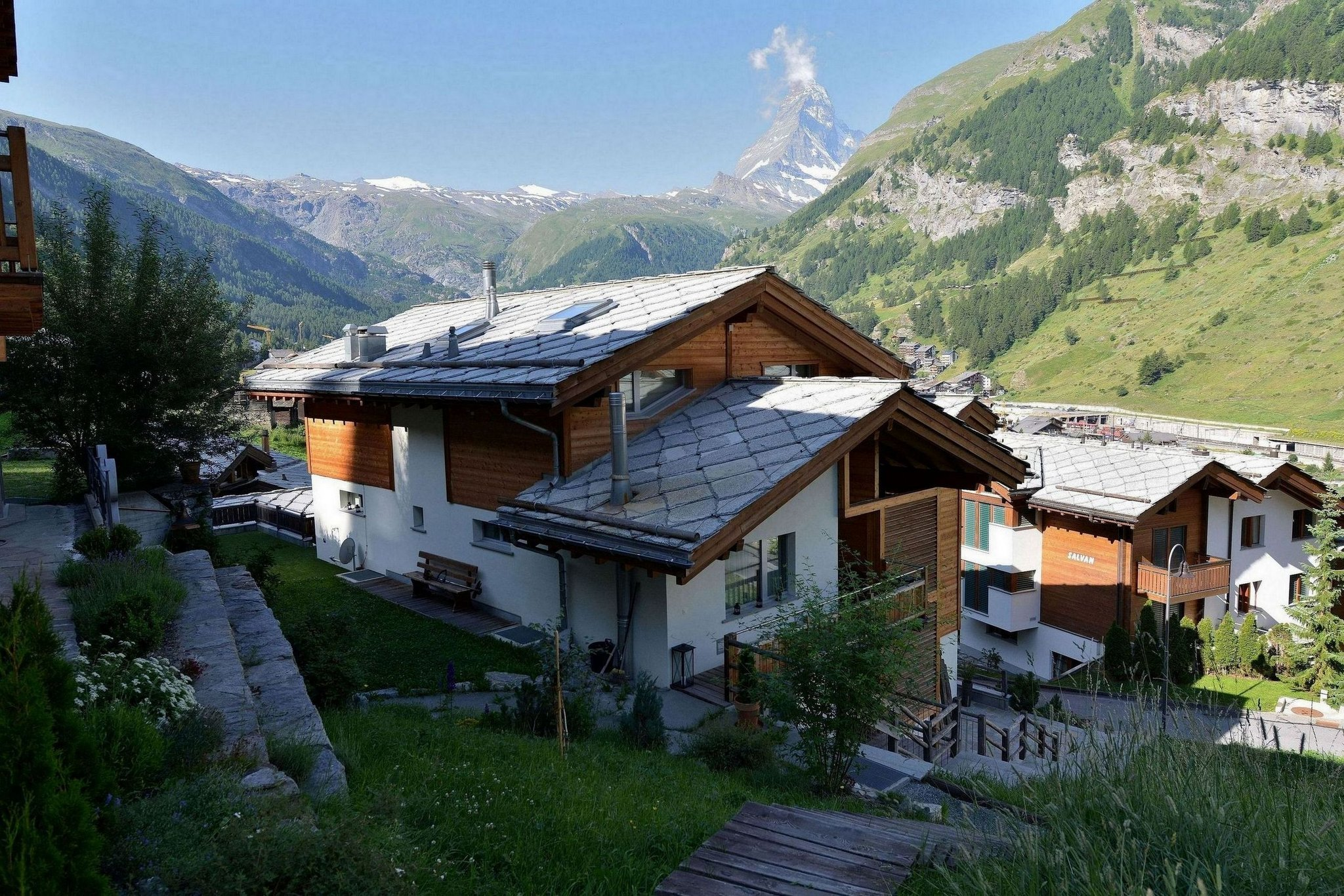 Alpenlodge