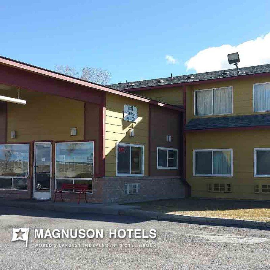 Rest Inn Suites Motel