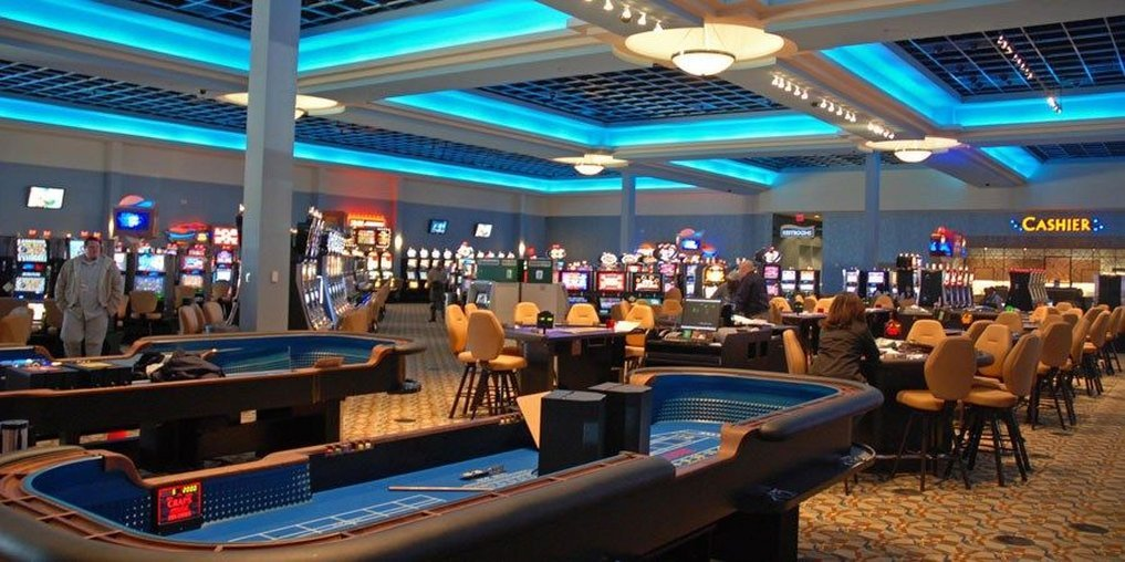 Best casino hotel in vicksburg ms