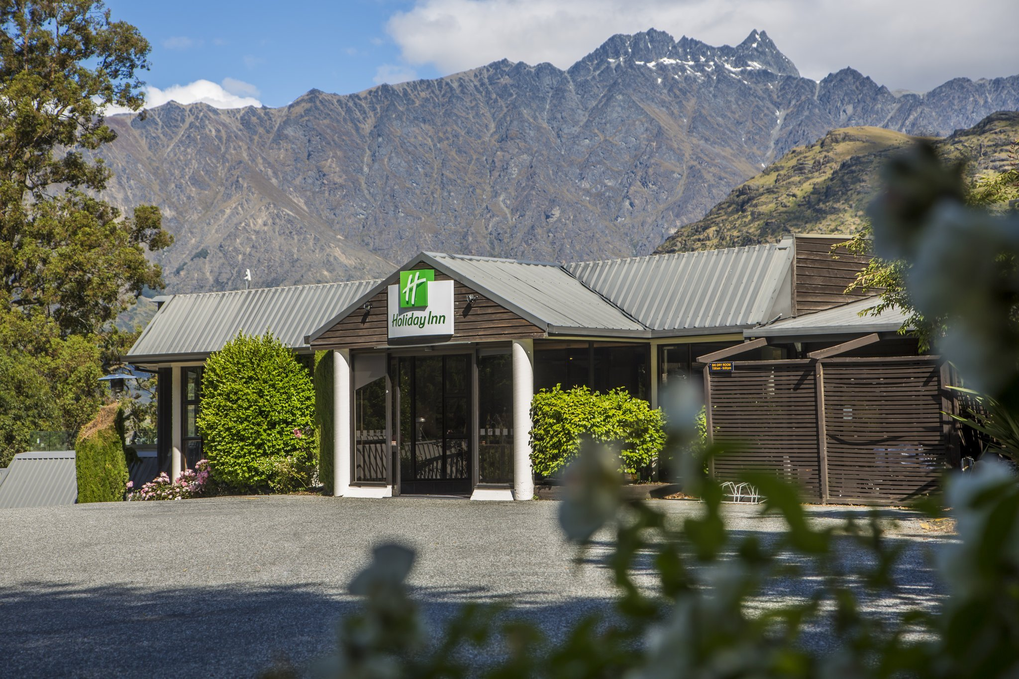 Holiday Inn Queenstown Frankton Road