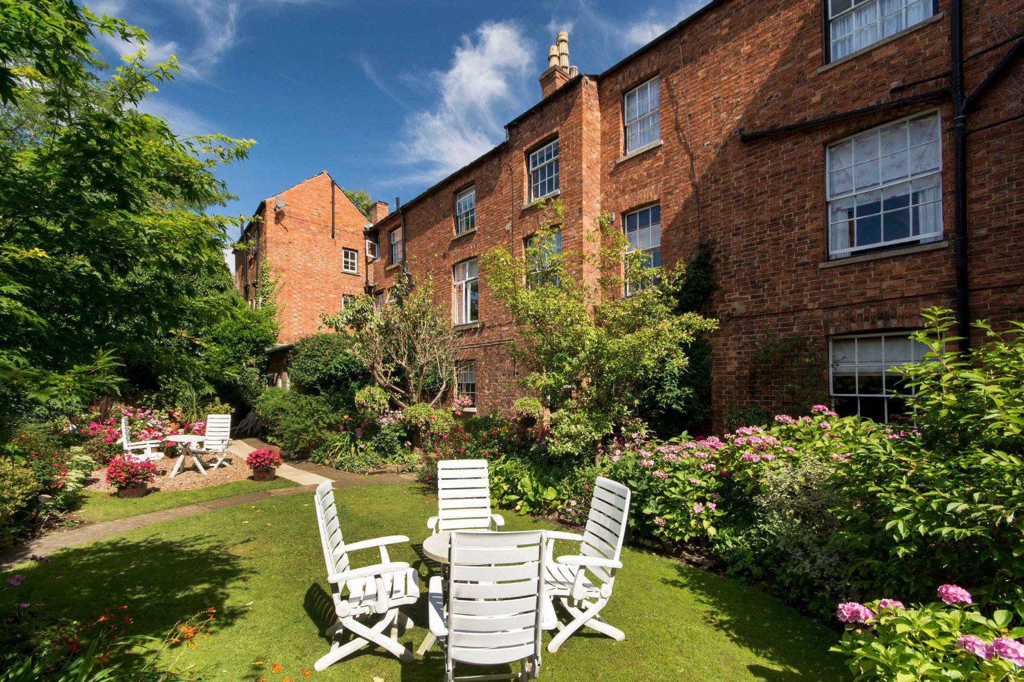 The Garden Hotel, Uppingham