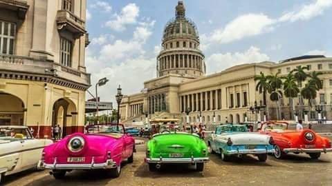 Kuba Premium Reisen