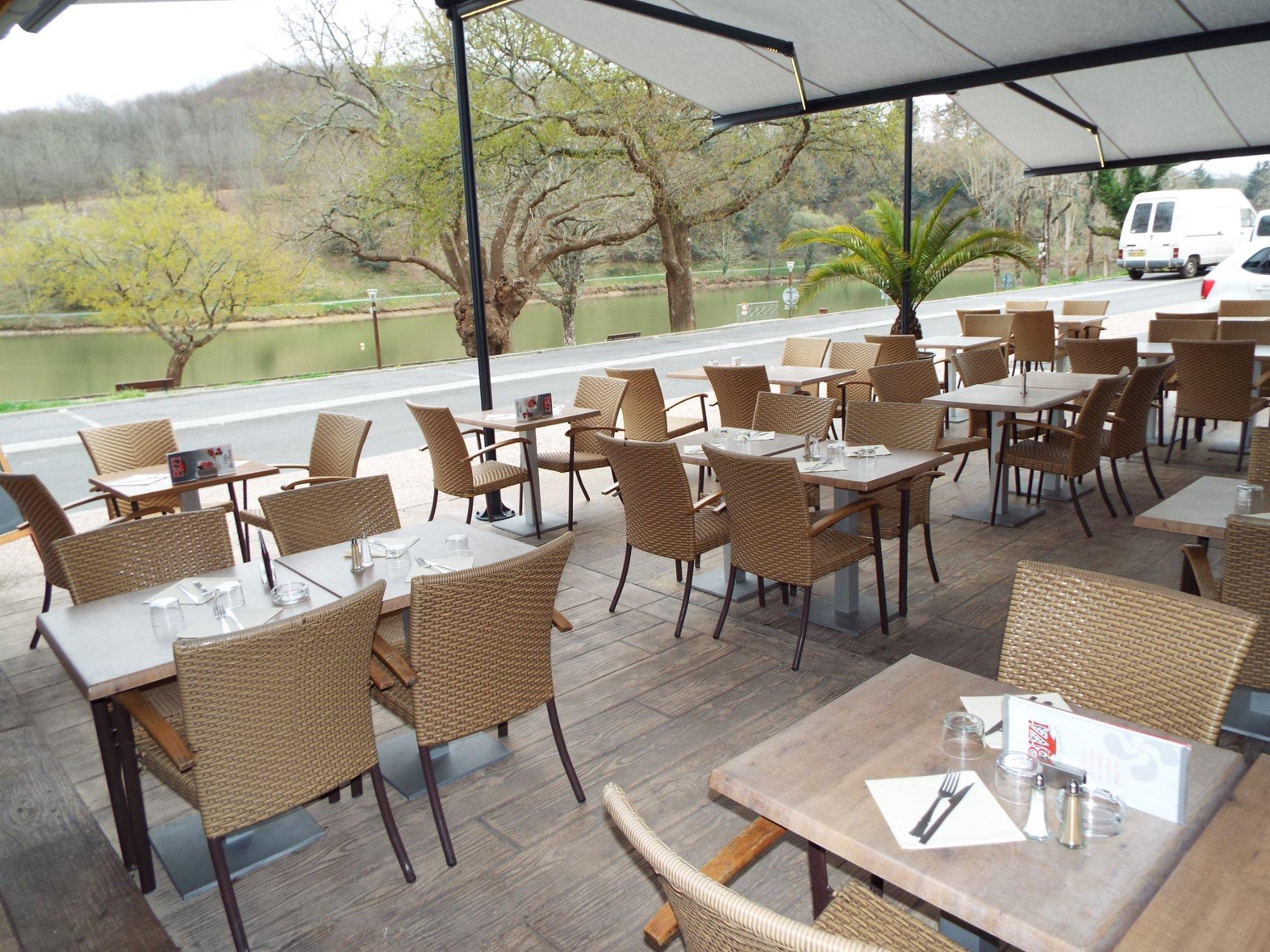 BIZI Saint Pée sur Nivelle Restaurant Avis Numéro de Téléphone
