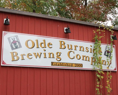 ‪Olde Burnside Brewing Company‬