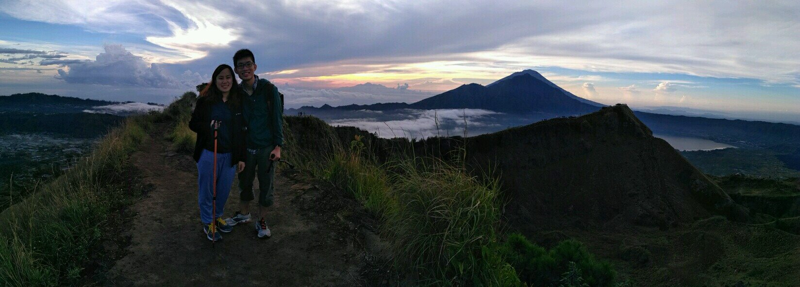 Ubud Sunrise Hiking